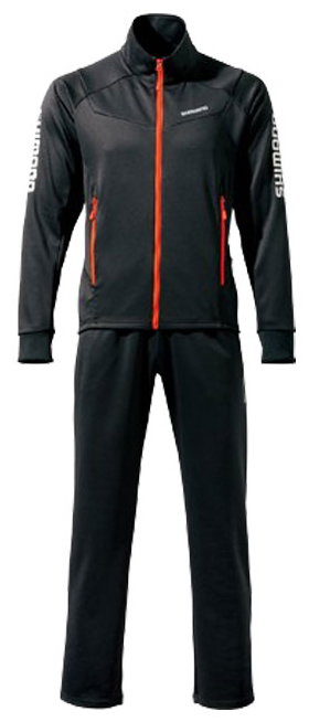 Поддёвка Shimano Lightweight Thermal Muit MD-066M купить в 1 клик